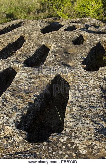 Ла ройя испания могилы2