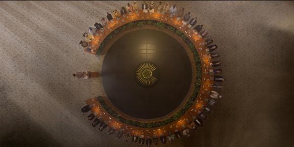 Символика КОРОНЫ во время Короны