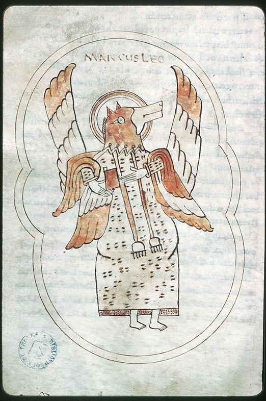мангус лео 10 век бретонь
