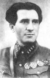 Израиль Моисеевич Леплевский