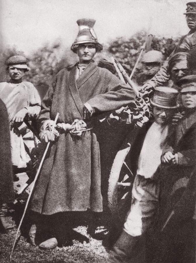 русские крестьяне1