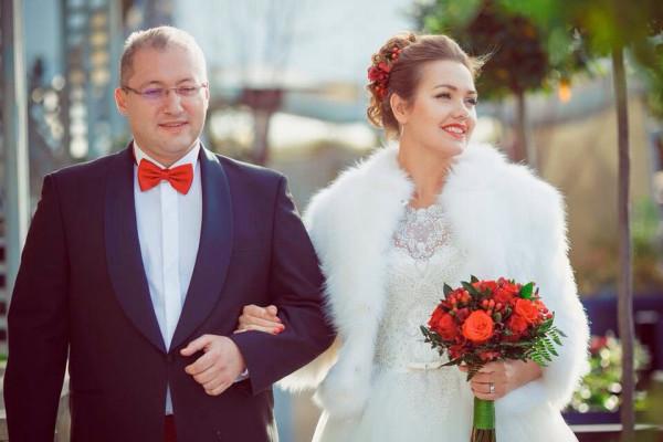 новая свадьба муталенко