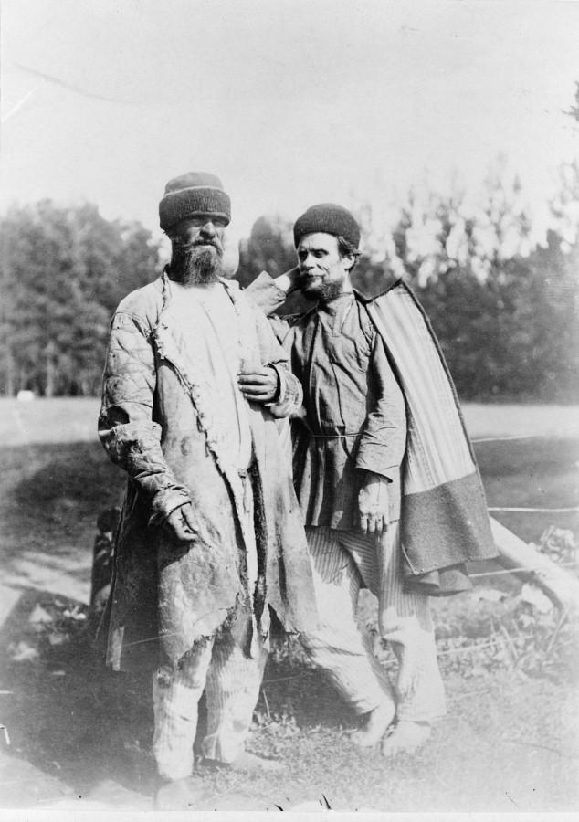 русские крестьяне5