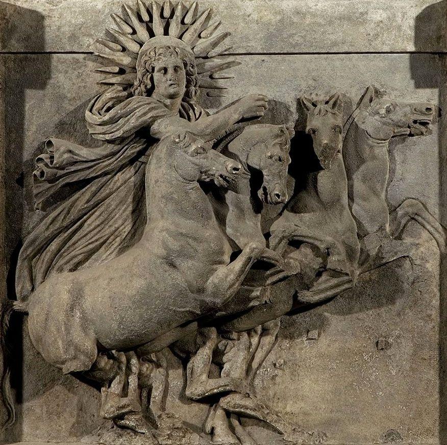 шлимановский фейк трои 390 до н э якобы