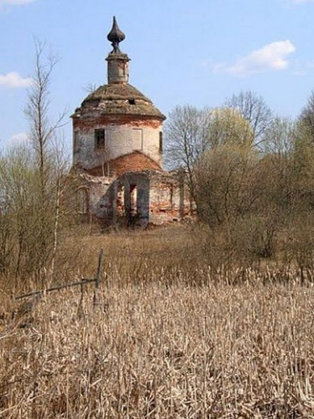 церк дмитрия солунского