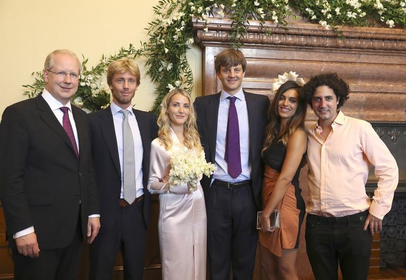 Антон малышев на свадьбе