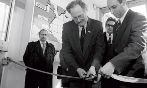 путин 1993