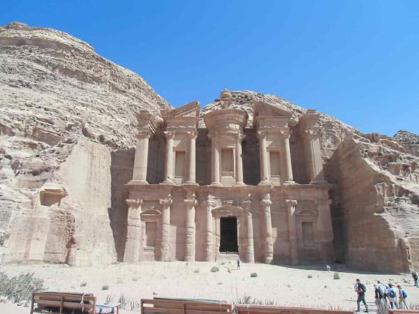 мегалитный оплав иордания храм
