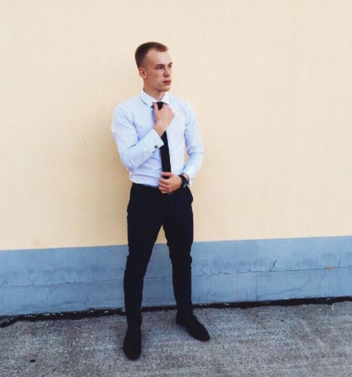 УАГ педро Илья Семьянов