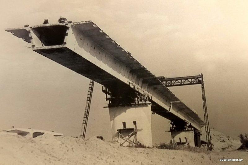 мост архив маркевича
