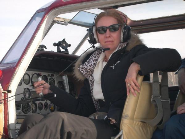 белова вертолет