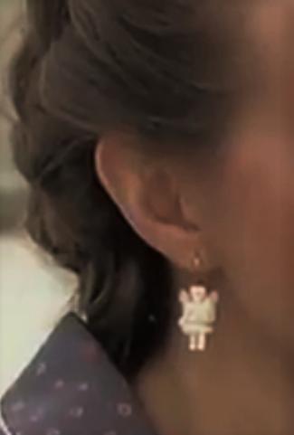 собчак ухо