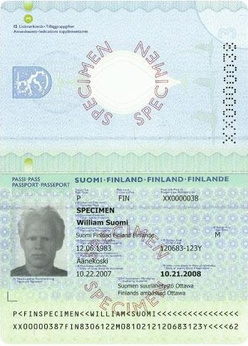 Finnish_passport_2007