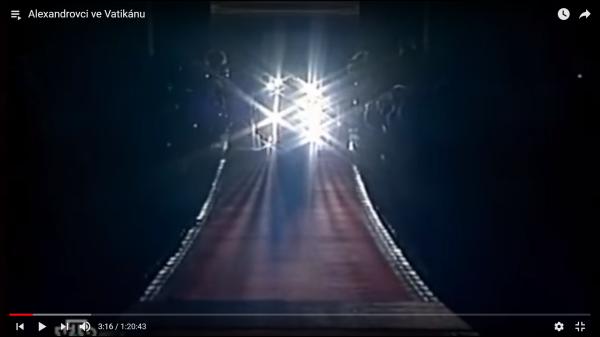 хор александрова в ватикане0-24
