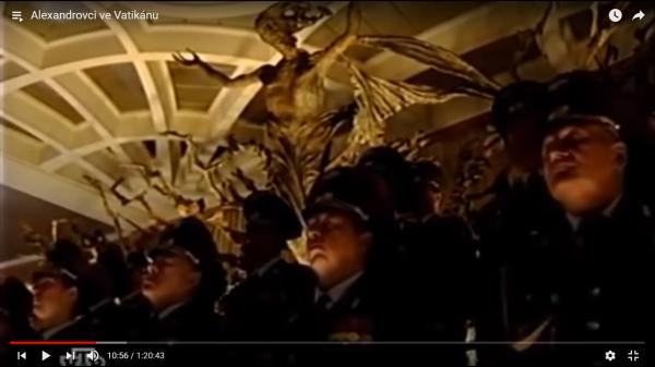 хор александрова в ватикане0-43-09
