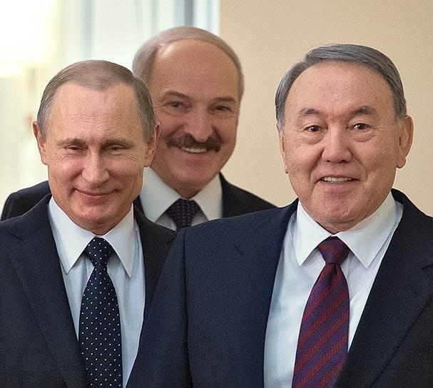 путин назарбаев лукашенко7