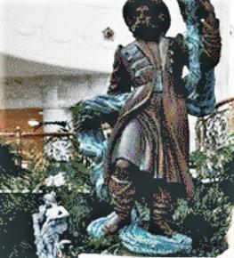 белорусский лаокоон