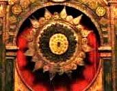 иконостас храма василия Блаженного 3