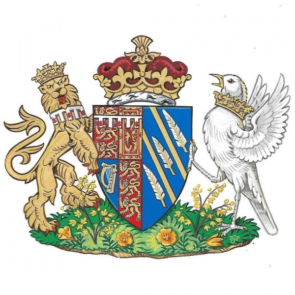 мегашкин герб