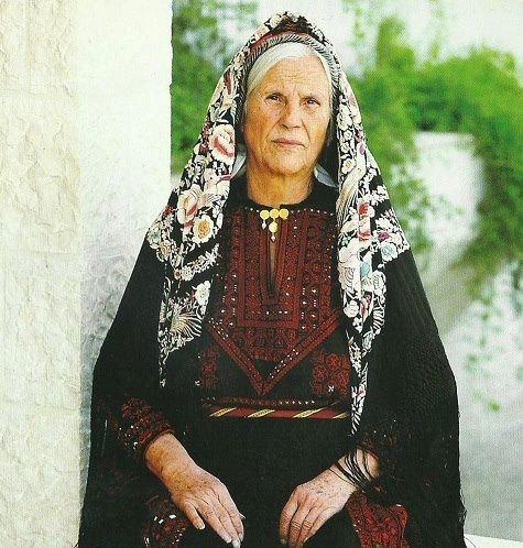 палестинка