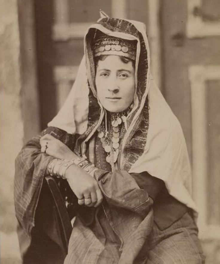 Палестинка 1883 вифлееем