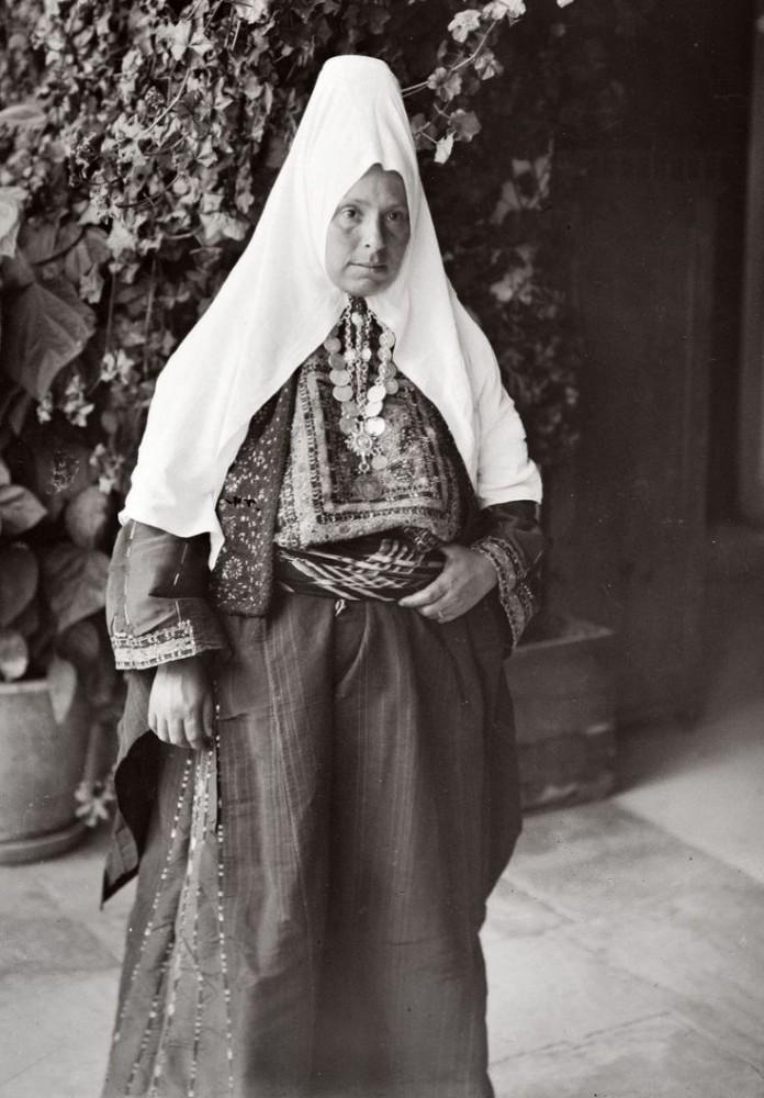 палестинка Вифлеем