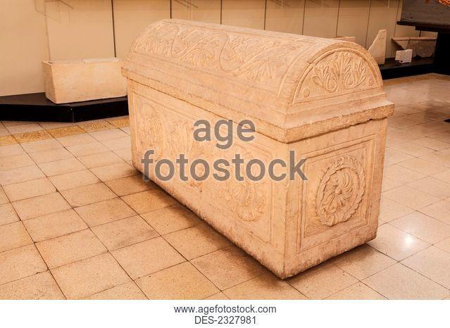 саркофаг иерусалим