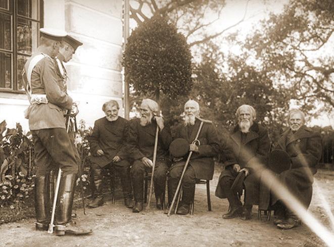 участники бородинской битвы2