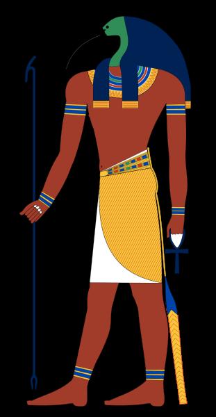 жезл египетский