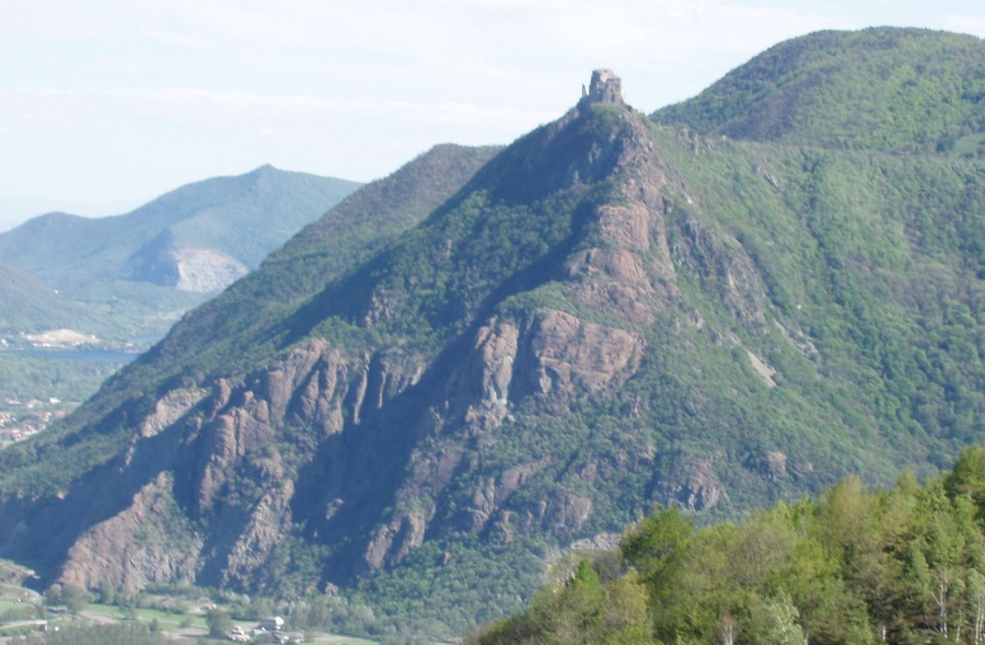 Sacra di San Michele Piedmont Italy12
