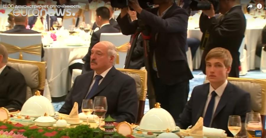 плешь коля и назарбаев