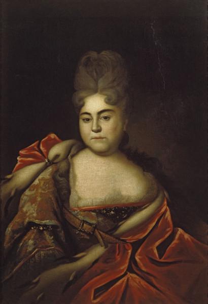 Наталья Алексеевна