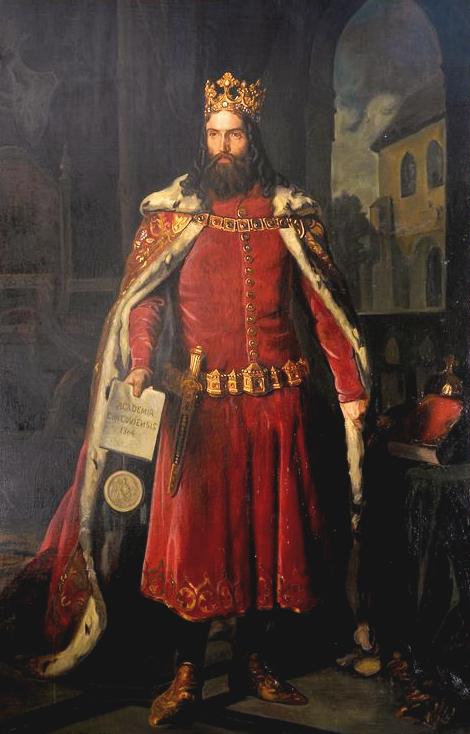 Casimir_the_Great_by_Leopold_Löffler
