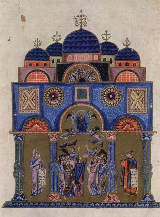 какие кресты 1460