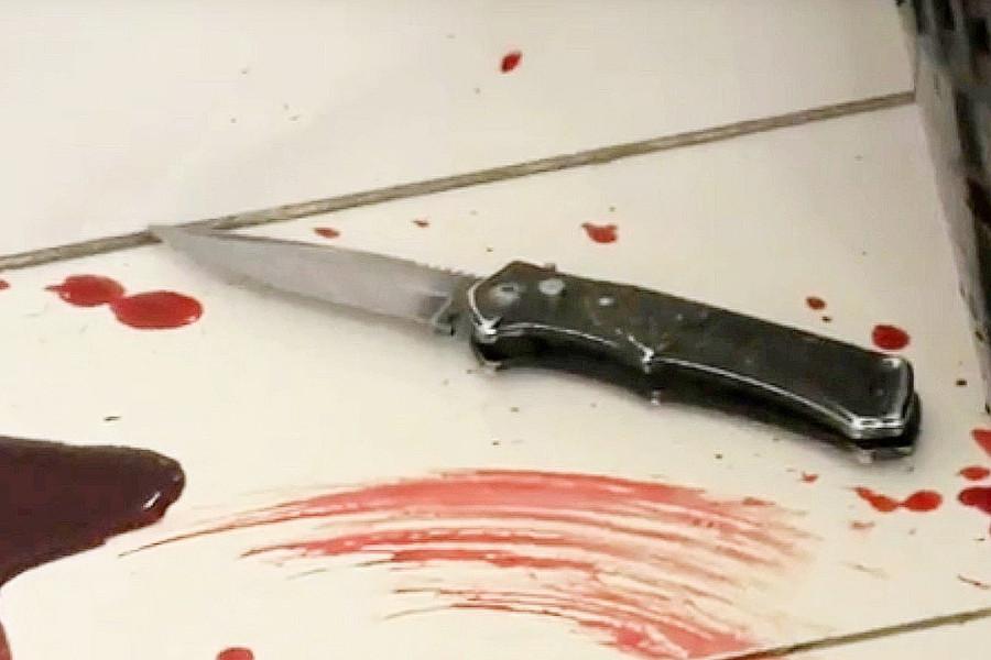 шуневич и ножик