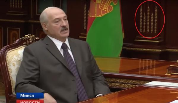 fake lukashenko 2017