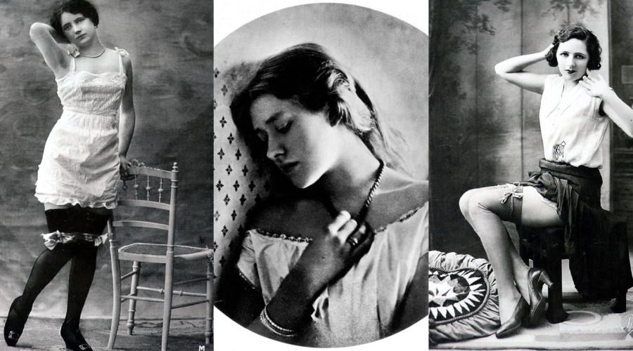 бразильская проститутка Рашель Либерман