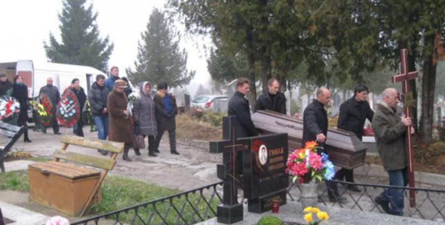 похороны генерал-майора фролова в гродно 2014