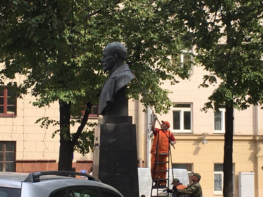 dzerzhinski minsk