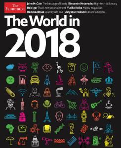 экономист предсказания на 2018 биг
