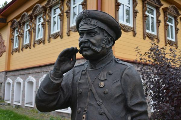 городовой Плес ивановской обл