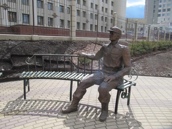 Городовой милиционер и полицейский Нижний Новгород3