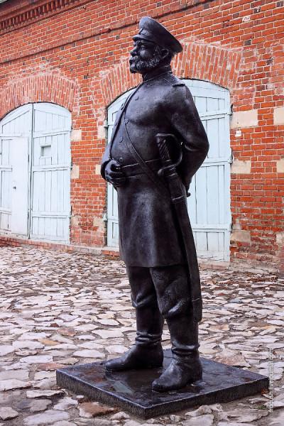 городовой Ульяновск