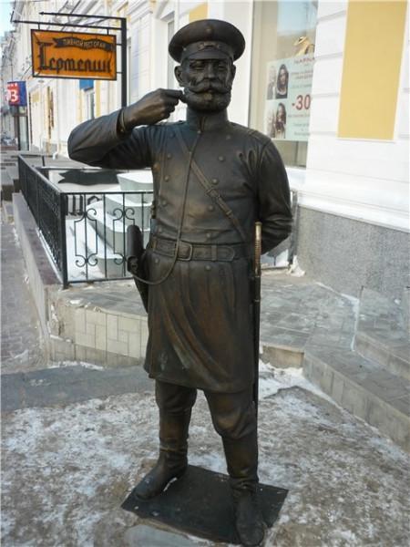 городовой омск2