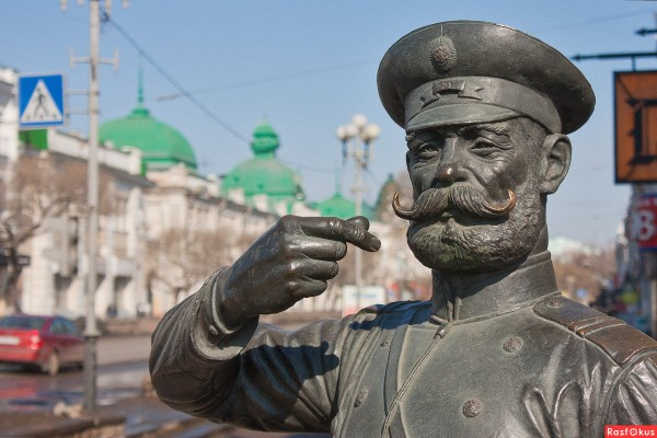 городовой Омск 3