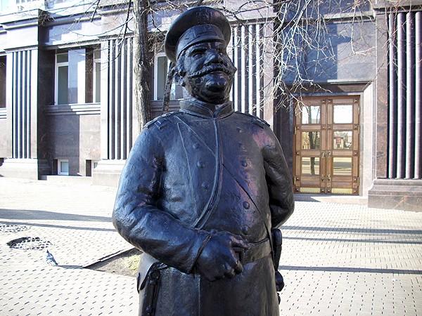 городовой Челябинск5