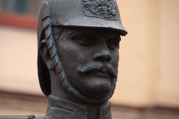 городовой санкт петербург5