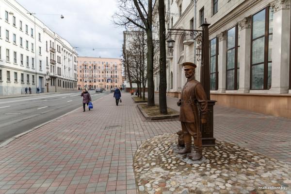 городовой минск8