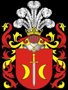 остоя- герб коллауров