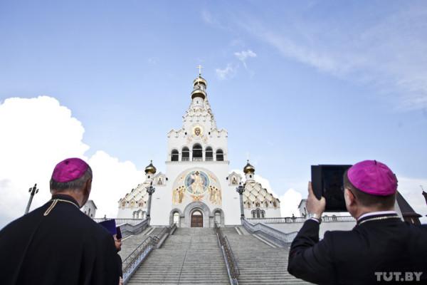 католики и кирюха